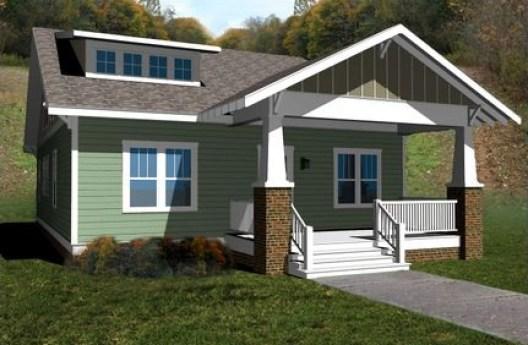 Ver planos de casas de 60 metros cuadrados planos de for Ver planos de casas de una planta