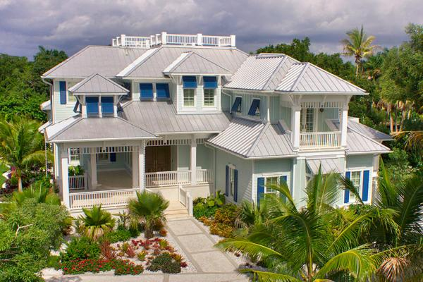 Mansion de 4 dormitorios y 817 metros cuadrados