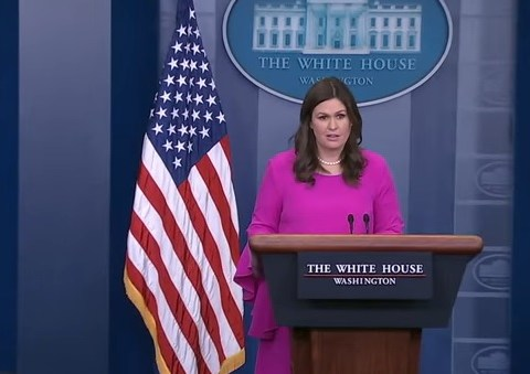 White House Press Briefing 1/23/18
