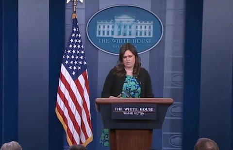 White House Press Briefing 3/9/18