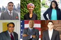 muslims running for congress