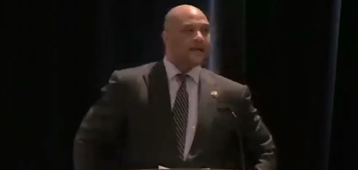 andre carson compares muslims in congress to superheroes