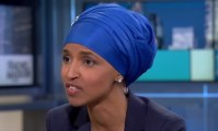 Ilhan Omar fires back after President Trump calls for her resignation