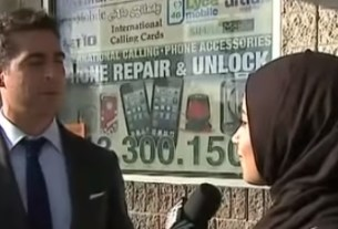 Jesse Watters goes to Dearborn Michigan
