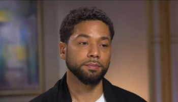 Jussie Smollett officially a suspect for filling false police report
