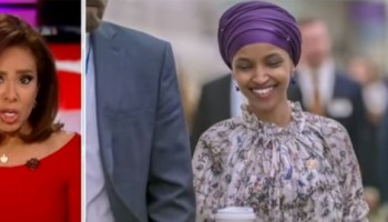 Judge Jeanine Pirro Calls Out Ilhan Omar