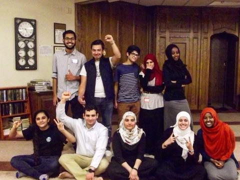 Political Organization seeks to get muslims elected in Kansas City