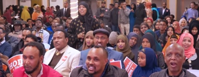 Muslim groups aim to get 5,000 muslims to run for office in 2020