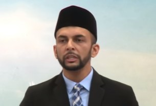Muslim Man Running for Virginia State Senate