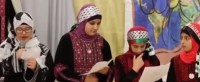 Muslim children in Philadelphia sing about decapitating enemies