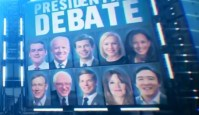 Democratic Presidential Debate – June 27