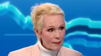 "Video: E Jean Carroll - ""I think most people think of rape as being sexy"""