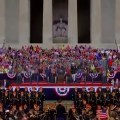 President Trump hosts a Fourth of July 'Salute to America' celebration