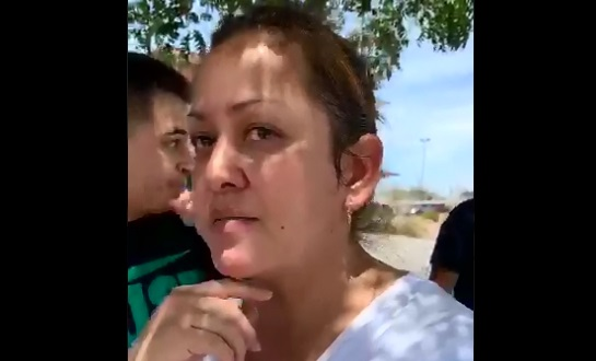 Video: Walmart shooting witness says she saw 3 shooters