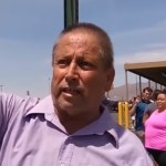 Witnesses recount shooting at El Paso Walmart