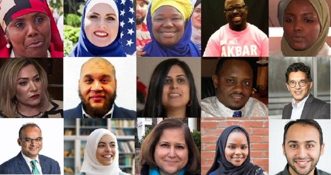 muslims elected 2019