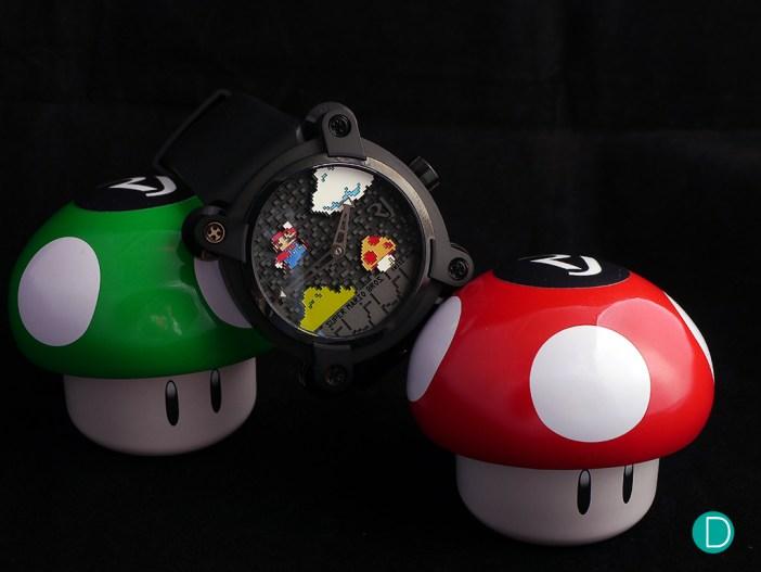 rj-supermario-mushrooms Super Mario Bros