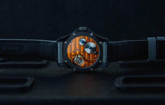 TNT EX001-orange