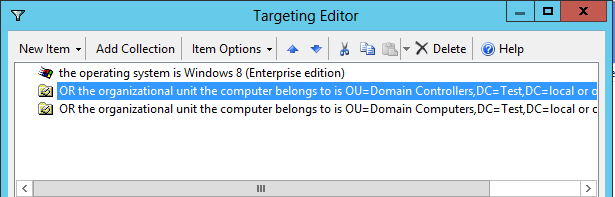 DeployHappiness | Group Policy Preferences Not Applying