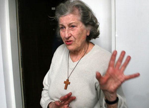 Biljana Plavšić - nova slika