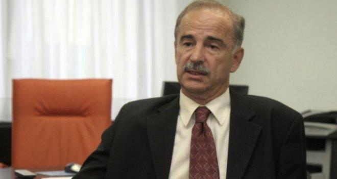 Mehmed Agović: Uredništvo BHT-a nije smjelo povući intervju sa dr. Izetbegović, podlegli su političkim pritiscima!