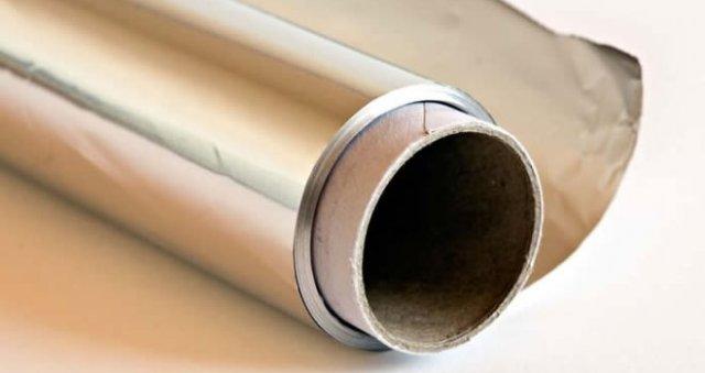 Image result for aluminijska folija za pranje veša