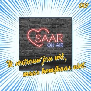 Saar On Air Podcast