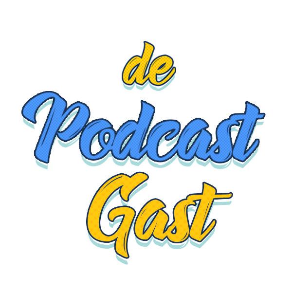 De Podcast Gast