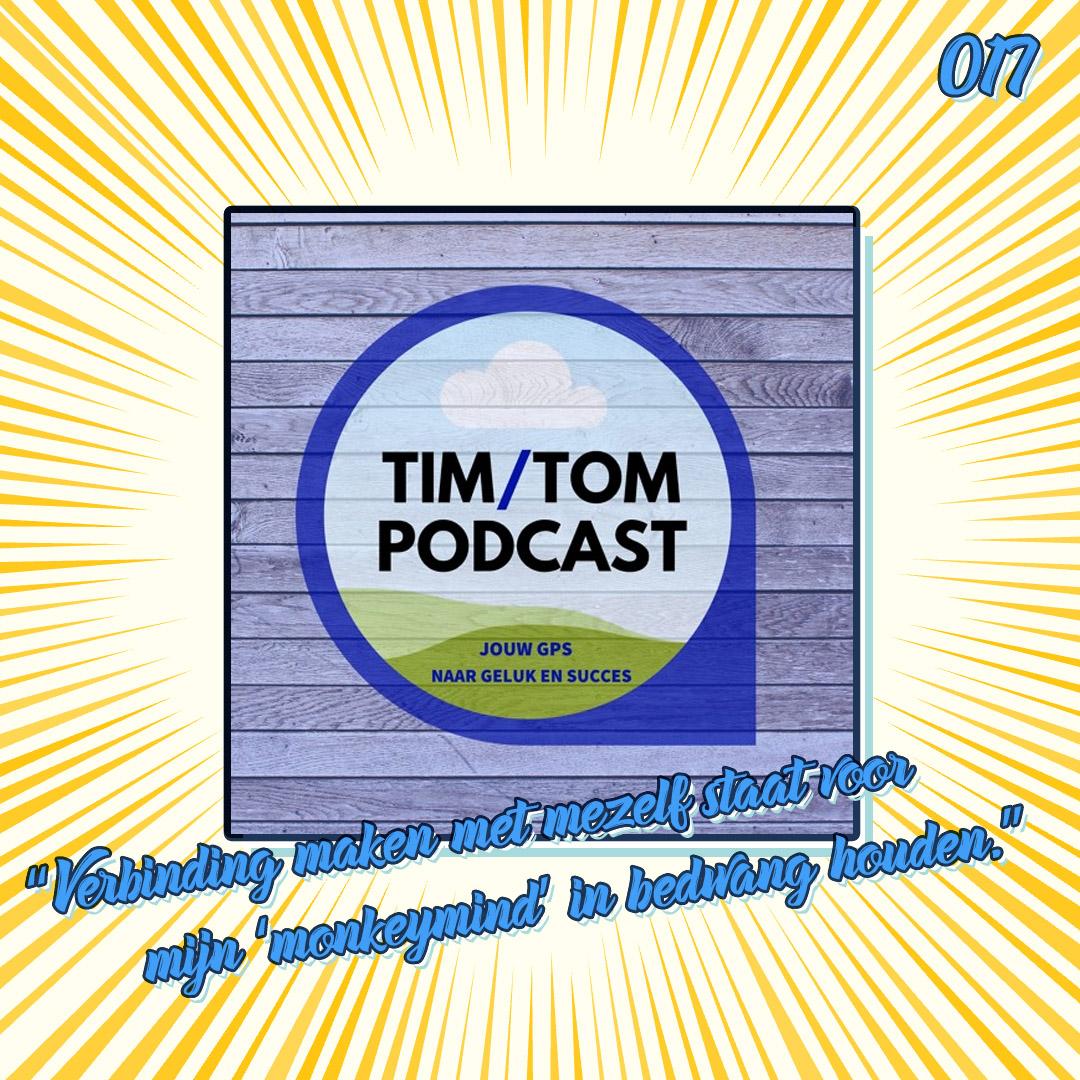 TimTom Podcast