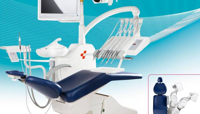 Unidad dental Copega Opportunity Top