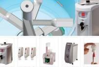 Maquinaria para laboratorio protésico dental y ortodoncia
