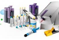 Material dental para gabinete