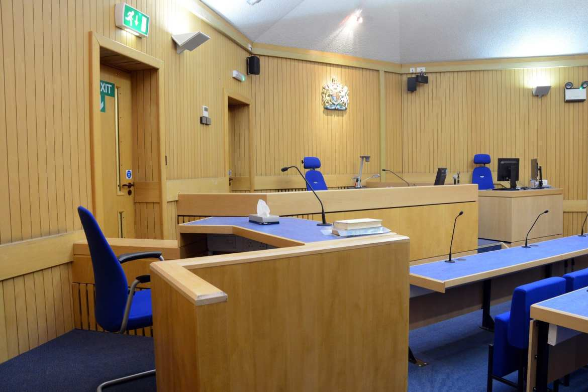 Best Practices For The Courtroom Depo International Court