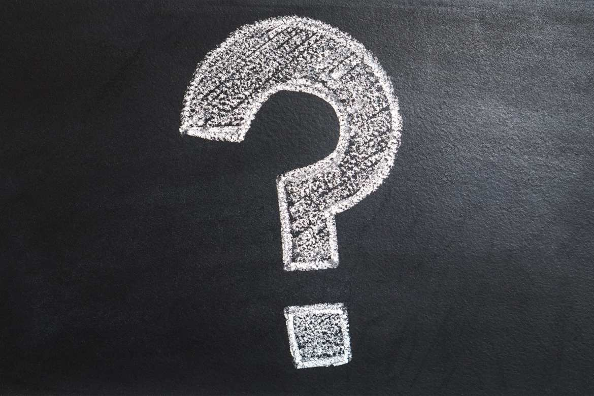 Before Hiring a Court Reporter, Ask Questions.