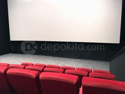 Cinema 6 Cinemaxx Depok Town Square