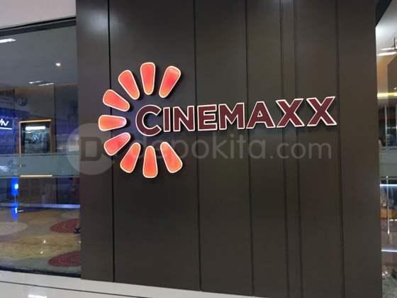 Cinemaxx Depok Town Square