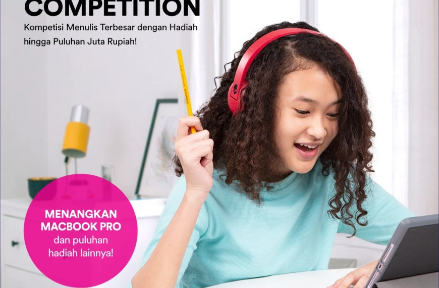 EF International Literacy Day Competition