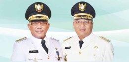 Selamat Pelantikan M. Idris Abdul Somad dan Pradi Supriatna (sebagai Walikota/Wakil Walikota Depok 2016--2021)
