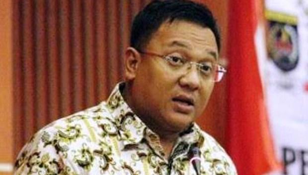 Wakil Walikota Depok Pradi Supriatna.