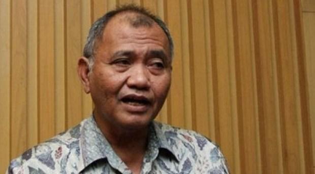 Ketua KPK Agus Rahardjo menilai remunerasi sangat tidak adil.