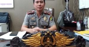 AKBP Candra Sukma Kumara, Ketua Tim Saber Pungli Kota Depok  kini tidak lagi bertugas di Polresta Depok