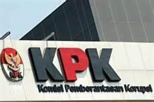 KPK dikabarkan menangkap seorang petinggi DPD RI.