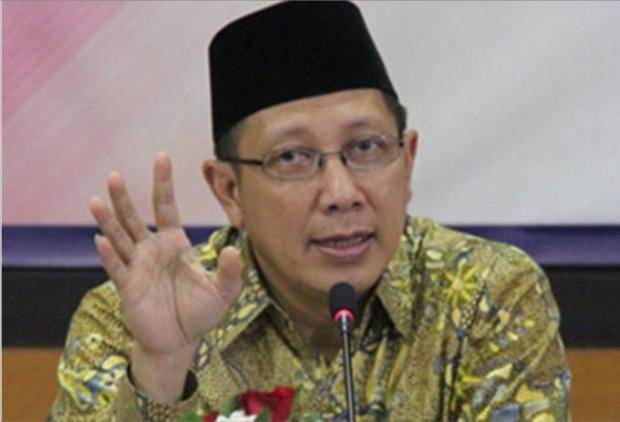 Menteri Agama Lukman Hakim menjelaskan Idul Adha yang jatuh pada 12 September 2016.