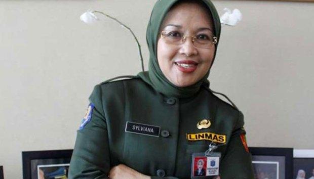 Sylviana Murni, pejabat karir di Pemprov DKI Jakarta akan mendampingi Agus Harimurti Yudhoyono pada Pilkada DKI