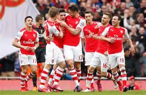 Tim Arsenal