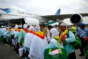 Jemaah haji Indonesia