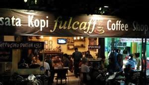 Kedai kopi
