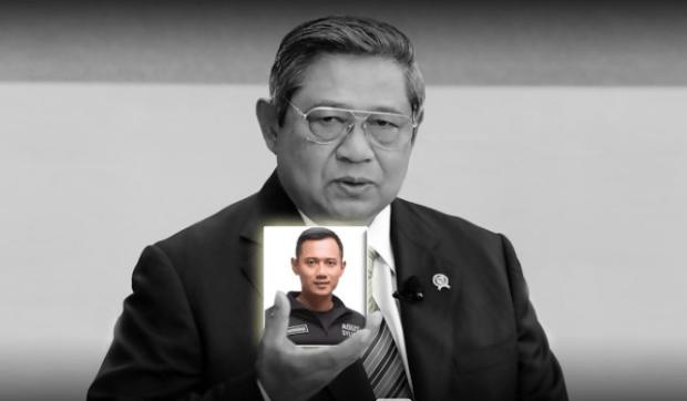 Sikap SBY dinilai menjadi bumerang bagi Agus-Sylvy