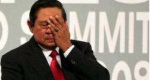 Mantan Presiden SBY sering sekali cuit di medsos.