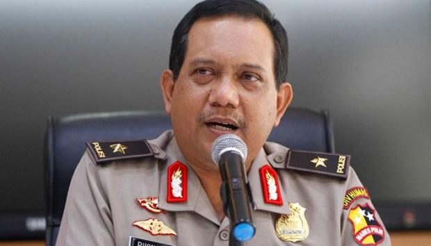 Brigjen Polisi Rikwanto (reuters)